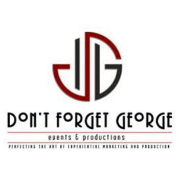 Don't Forget George Events